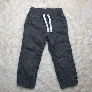 Carter's Pants Grey Size 4T